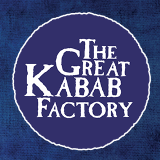 Great Kabab factory